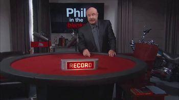 Dr. Phil Podcasts TV Spot, 'Thanks' - Thumbnail 1