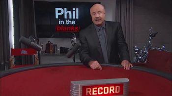 Dr. Phil Podcasts TV Spot, 'Thanks' - Thumbnail 2