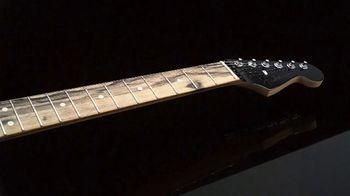 Guitar Center TV Spot, 'Black Friday Weekend: Fender American Strat' - Thumbnail 1