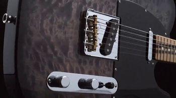Guitar Center TV Spot, 'Black Friday Weekend: Fender American Strat' - Thumbnail 10