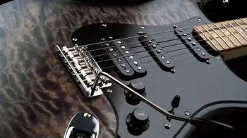 Guitar Center TV Spot, 'Black Friday Weekend: Fender American Strat' - Thumbnail 2