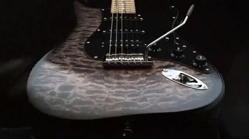 Guitar Center TV Spot, 'Black Friday Weekend: Fender American Strat'