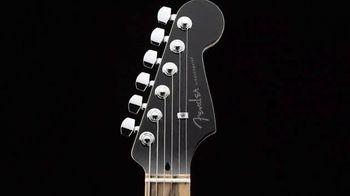 Guitar Center TV Spot, 'Black Friday Weekend: Fender American Strat' - Thumbnail 4