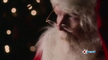 Crest TV Spot, 'The Official Toothpaste of Santa' Song by Geoffrey Gascoyne & James Pierpont - Thumbnail 5
