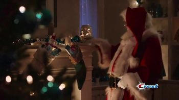 Crest TV Spot, 'The Official Toothpaste of Santa' Song by Geoffrey Gascoyne & James Pierpont - Thumbnail 6