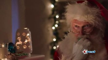 Crest TV Spot, 'The Official Toothpaste of Santa' Song by Geoffrey Gascoyne & James Pierpont - Thumbnail 7