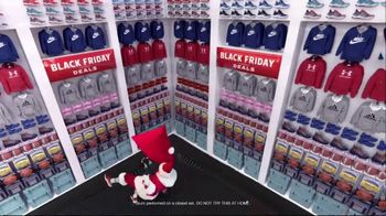 Academy Sports + Outdoors Black Friday Deals TV Spot, 'Gear Up'