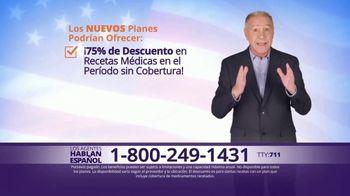 MedicareAdvantage.com TV Spot, 'Nuevos cambios' [Spanish] - Thumbnail 1