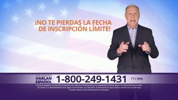 MedicareAdvantage.com TV Spot, 'Nuevos cambios' [Spanish] - Thumbnail 2