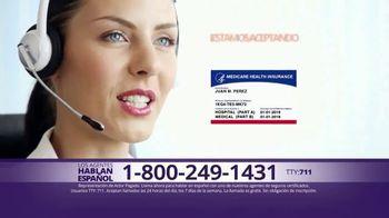 MedicareAdvantage.com TV Spot, 'Nuevos cambios' [Spanish] - Thumbnail 3