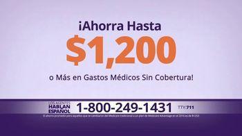 MedicareAdvantage.com TV Spot, 'Nuevos cambios' [Spanish] - Thumbnail 4