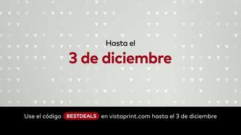 Vistaprint TV Spot, 'Ofertas de Black Friday y Cyber Monday' canción de Wendy Child [Spanish] - Thumbnail 7