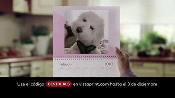Vistaprint TV Spot, 'Ofertas de Black Friday y Cyber Monday' canción de Wendy Child [Spanish] - Thumbnail 2