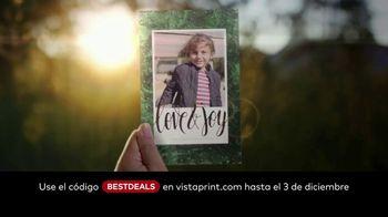 Vistaprint TV Spot, 'Ofertas de Black Friday y Cyber Monday' canción de Wendy Child [Spanish] - Thumbnail 5