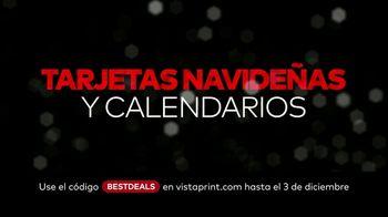 Vistaprint TV Spot, 'Ofertas de Black Friday y Cyber Monday' canción de Wendy Child [Spanish] - Thumbnail 6