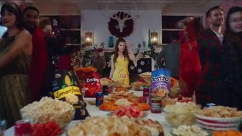 Frito Lay TV Spot, 'Share Your Favorite Things' Featuring Anna Kendrick