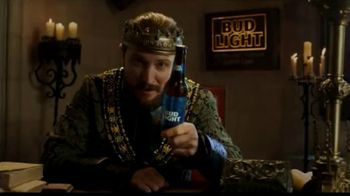 Bud Light TV Spot, 'FOX: Waiting for Play to Resume' - Thumbnail 1