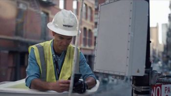 Verizon 5G TV Spot, '5G Built Right: A Year of 5G' - Thumbnail 2