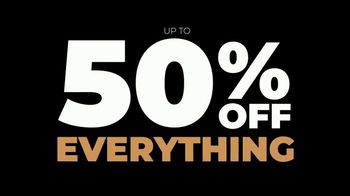 Blinds.com Black Friday Blowout TV Spot, '50 Percent Off Everything' - Thumbnail 2
