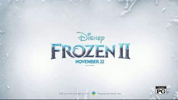Google Home Mini TV Spot, 'Frozen 2: Exclusive Stories' - Thumbnail 7