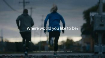 VISA TV Spot, 'NFL: Zach and Julie Ertz: Tap to Pay With Visa' Song by Lesley Gore - Thumbnail 10