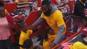 NBA Cares TV Spot, 'Season of Giving' Featuring Kemba Walker
