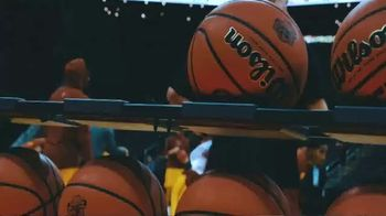 ShotTracker TV Spot, 'Like Nothing You've Ever Experienced' Featuring David Stern - Thumbnail 1