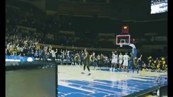 ShotTracker TV Spot, 'Like Nothing You've Ever Experienced' Featuring David Stern - Thumbnail 10