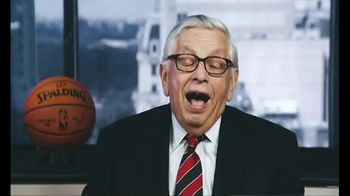 ShotTracker TV Spot, 'Like Nothing You've Ever Experienced' Featuring David Stern - Thumbnail 2