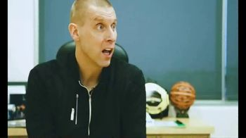 ShotTracker TV Spot, 'Like Nothing You've Ever Experienced' Featuring David Stern - Thumbnail 4