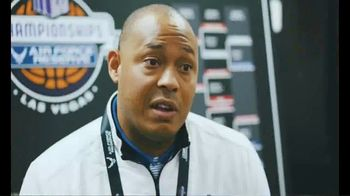ShotTracker TV Spot, 'Like Nothing You've Ever Experienced' Featuring David Stern - Thumbnail 5