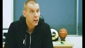 ShotTracker TV Spot, 'Like Nothing You've Ever Experienced' Featuring David Stern - Thumbnail 7