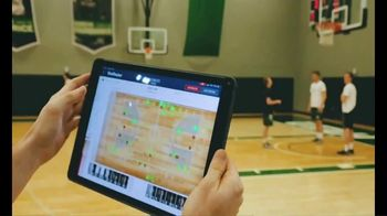 ShotTracker TV Spot, 'Like Nothing You've Ever Experienced' Featuring David Stern - Thumbnail 8