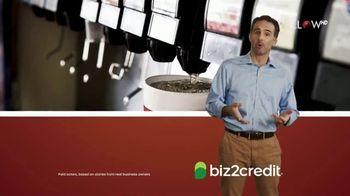 Biz2Credit TV Spot, 'Funding to Upgrade Your Equipment'