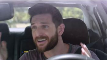 National Tire & Battery TV Spot, 'Bald: Buy Three, Get One Free and Rebate' - Thumbnail 4