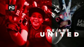 WWE Shop TV Spot, 'Join the Universe: Wrestlemania Gear' Song by Krissie Karlsson - Thumbnail 2