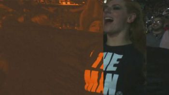 WWE Shop TV Spot, 'Join the Universe: Wrestlemania Gear' Song by Krissie Karlsson - Thumbnail 3