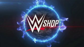 WWE Shop TV Spot, 'Join the Universe: Wrestlemania Gear' Song by Krissie Karlsson - Thumbnail 5