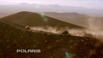 Polaris Spring Sales Event TV Spot, 'Be Unstoppable' - Thumbnail 1