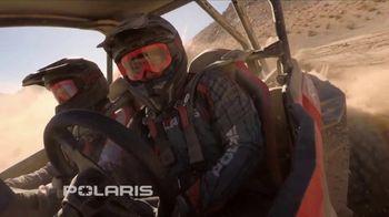 Polaris Spring Sales Event TV Spot, 'Be Unstoppable' - Thumbnail 2