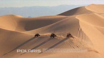 Polaris Spring Sales Event TV Spot, 'Be Unstoppable' - Thumbnail 4