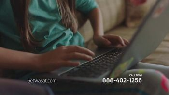 Viasat TV Spot, 'You Deserve Better' - Thumbnail 5