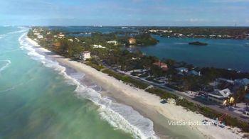 Sarasota Convention and Visitors Bureau TV Spot, 'Precious Time' Song by Killer Tracks - Thumbnail 2