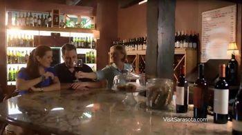 Sarasota Convention and Visitors Bureau TV Spot, 'Precious Time' Song by Killer Tracks - Thumbnail 4
