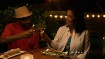 Sarasota Convention and Visitors Bureau TV Spot, 'Precious Time' Song by Killer Tracks - Thumbnail 6
