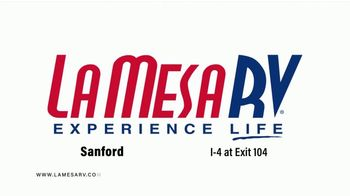 La Mesa RV Sanford TV Spot, '2020 Thor Motor Coach Quantum Sprinter' - Thumbnail 8