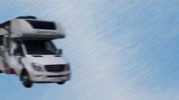 La Mesa RV Sanford TV Spot, '2020 Thor Motor Coach Quantum Sprinter' - Thumbnail 5