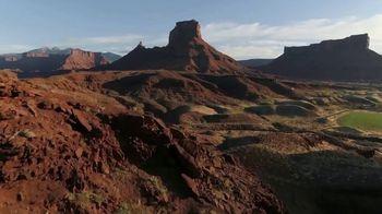 Moab Area Travel Council TV Spot, 'Breathtaking Landscapes' - Thumbnail 2