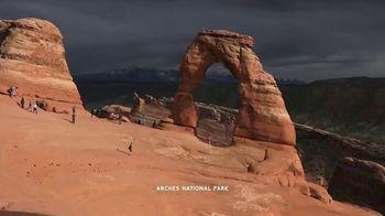 Moab Area Travel Council TV Spot, 'Breathtaking Landscapes' - Thumbnail 3