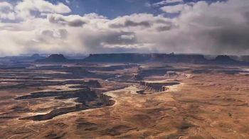 Moab Area Travel Council TV Spot, 'Breathtaking Landscapes' - Thumbnail 5